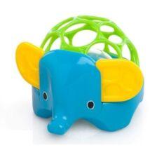 Oball állatos játék Elefánt