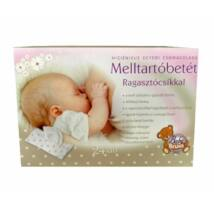 Baby Bruin melltartóbetét higiénikus csomagolásban 24 db