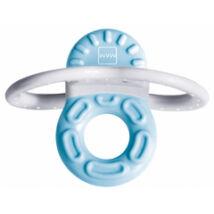 MAM Bite & Relax - 1. szakasz sterilizáló dobozzal  kék