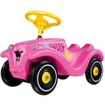 BIG Bobby rózsaszín járgány lányoknak