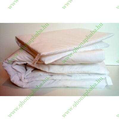 9 Hónap takaró+párna töltet - ovis méret - 90x140 cm