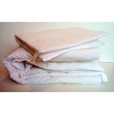 9 Hónap takaró+párna töltet - bébi méret - 70x90 cm
