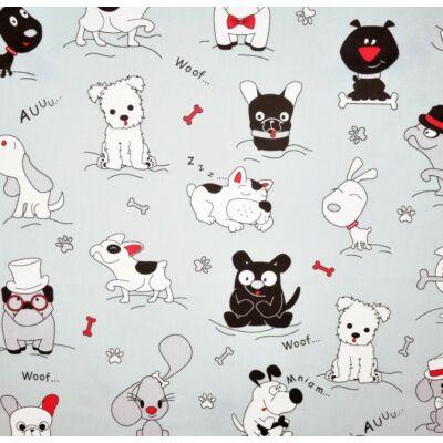 Ovis ágynemű szett - Kutyák