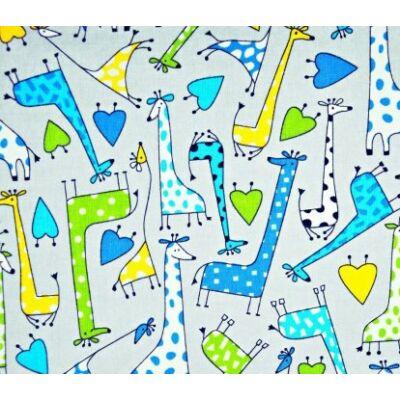 Ovis ágynemű szett - Zsiráf