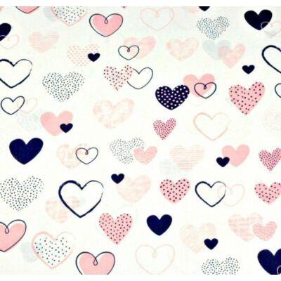 9 Hónap - 2 részes baba ágynemű - Love
