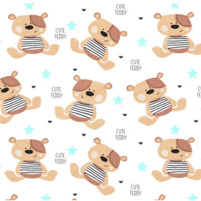 Ovis ágynemű szett - Teddy macim