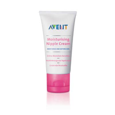Philips Avent Nipple cream – Nyugtató bimbóvédő krém 30ml