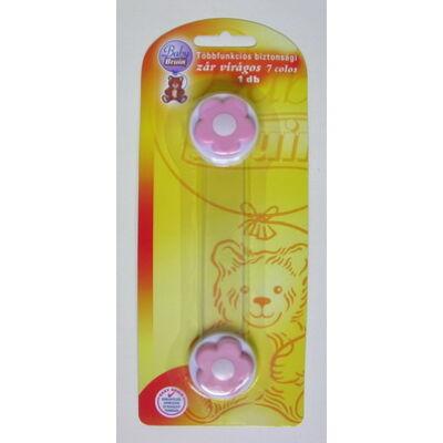Baby Bruin többfunkciós biztonsági zár 1 db