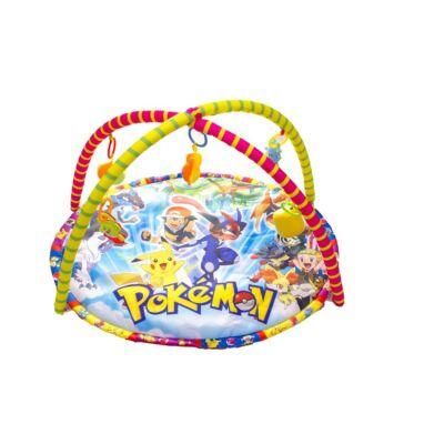 Babybruin játszószőnyeg Pokémon 0+