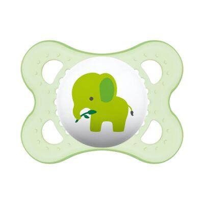 MAM Original latex cumi 2-6 hónap között elefánt