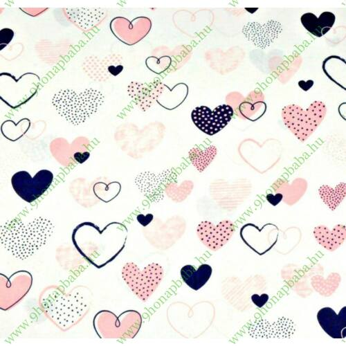 Ovis ágynemű szett - Love