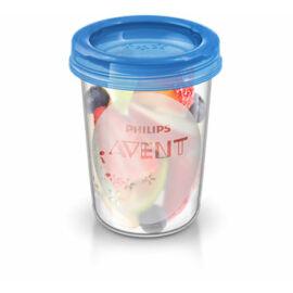 Philips Avent VIA pohár 240 ml - 5 db