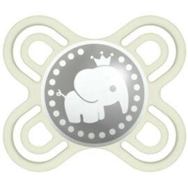 Mam Perfect Start Fairytale szilikon cumi 0+ hónap elefánt