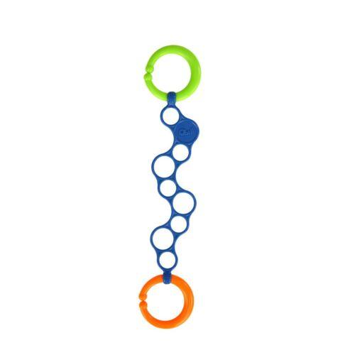Oball O-links lánc játékokhoz- mix colours kék