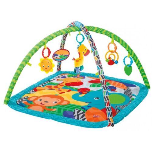 Bright Starts Játszószőnyeg Zippy Zoo 0hó+