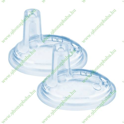 Mam extra puha ivócsőr  -aszimmetrikus- 2 db -671562