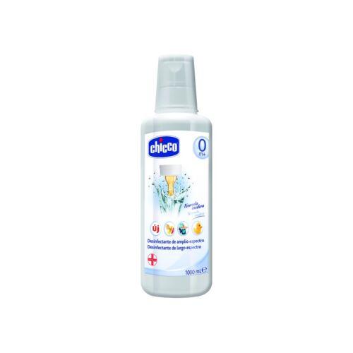 Chicco Fertőtlenítő folyadék - 1 liter