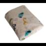 Kép 1/2 - Plüss babatakaró 120x150 cm Szafari